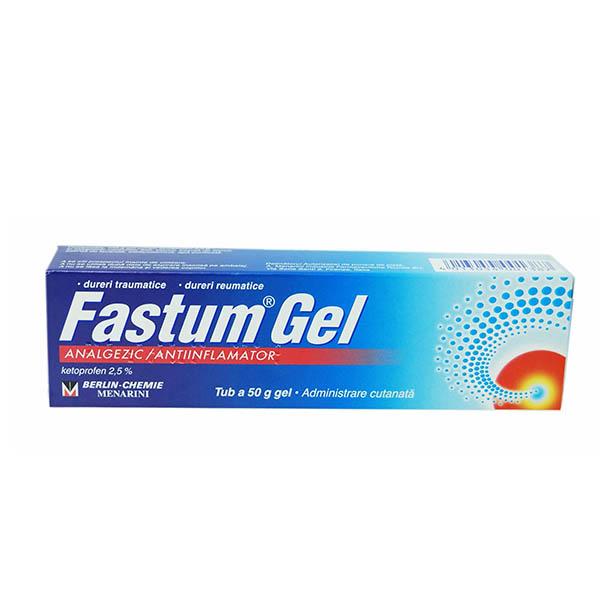 antiinflamatoare gel)